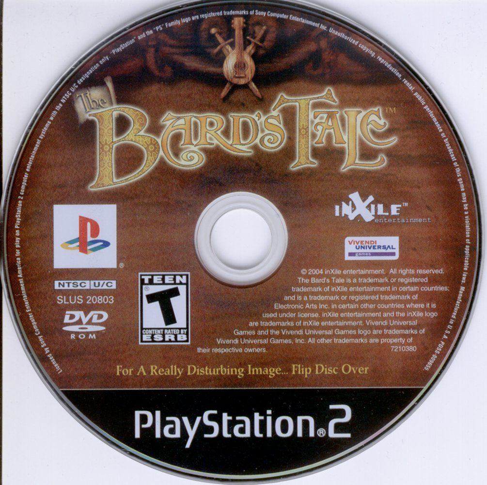 Pokemon Games For Xbox 1 : The bard s tale game view single trivia vgfacts