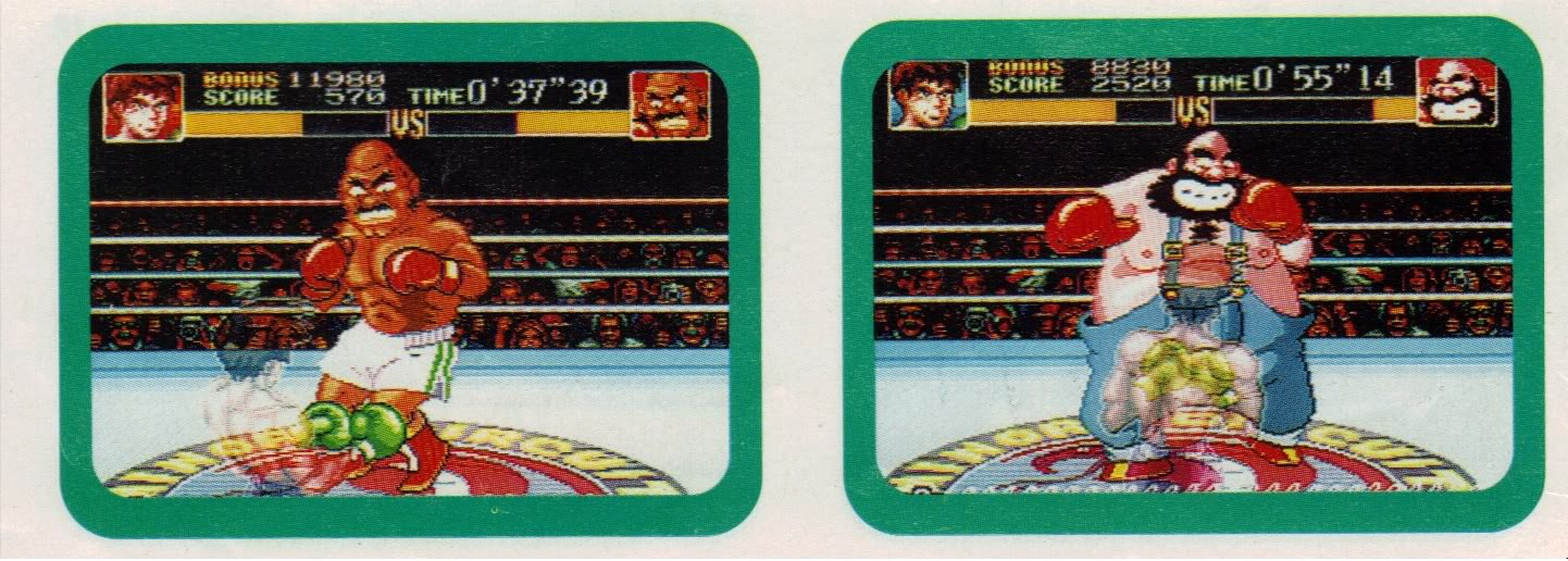 Super Punch-Out!! - Game - View Single Trivia - VGFacts | 1442 x 516 jpeg 199kB