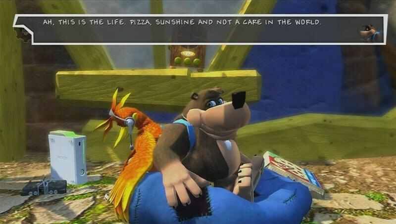 Banjo-Kazooie: Nuts and Bolts - Game - View Single Trivia ...