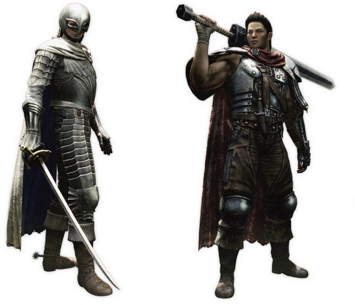 Dragon S Dogma Game View Single Trivia Vgfacts Been playing a lot recently. dogma game view single trivia vgfacts
