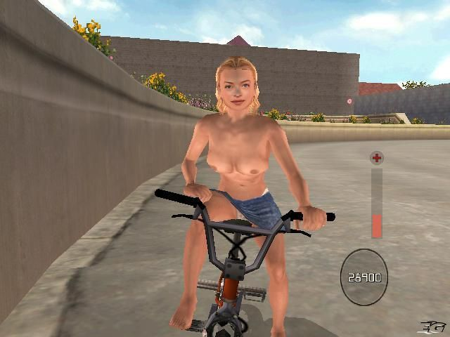 naked girls xxx Bmx