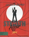 James Bond 007: The Stealth Affair