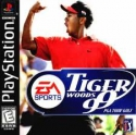 Tiger Woods 99 PGA Tour Fold