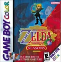 The Legend of Zelda: Oracle of Ages and Seasons