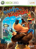Banjo-Kazooie: Nuts and Bolts