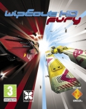 WipEout HD / Fury