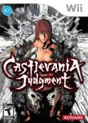 Castlevania: Judgement