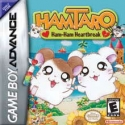 Hamtaro: Ham-Ham Heartbreak