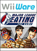 Major League Eating: The Game