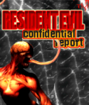 Resident Evil: Confidential Report