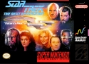 Star Trek: The Next Generation: Future's Past