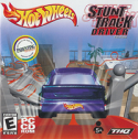Hot Wheels Stunt Track Driver