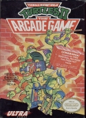 Teenage Mutant Ninja Turtles: The Arcade Game