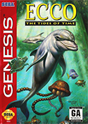 Ecco The Dolphin: The Tides of Time