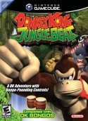 Donkey Kong Jungle Beat
