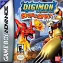 Digimon Battle Spirit