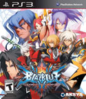 BlazBlue: Chronophantasma