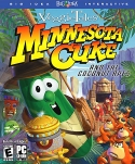 Minnesota Cuke and the Coconut Apes