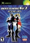 Rent-A-Hero No. 1