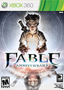 Fable: Anniversary Edition