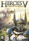 Heroes of Might and Magic V