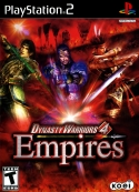 Dynasty Warriors 4: Empires