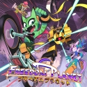 Freedom Planet