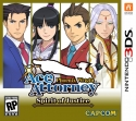 Phoenix Wright: Spirit of Justice