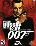 James Bond 007: From Russia with Love