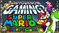 Mario Part 2 - Did You Know Gaming? Feat. Egoraptor