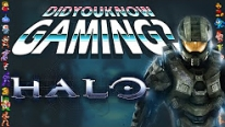 Halo - Did You Know Gaming? Feat. Rated S Games