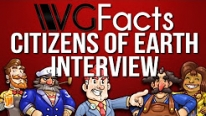 Citizens of Earth - VG Facts Interview Feat. Dazz