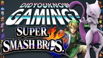 Super Smash Bros Wii U - Did You Know Gaming? Feat. Smash Bros Announcer Xander Mobus!