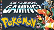 Pokemon's Creation & Game Freak - Did You Know Gaming? Feat. Tamashii Hiroka