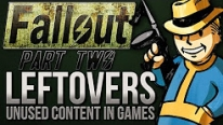 Fallout Part 2 - VG Facts Videogame Leftovers Feat. Caddicarus