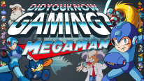 Mega Man - Did You Know Gaming? Feat. Egoraptor