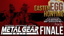 Metal Gear Solid FINALE - Easter Egg Hunting