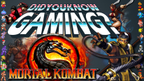 Mortal Kombat - Did You Know Gaming? Feat. Two Best Friends Play