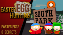 South Park Secrets in Video Games - Easter Egg Hunting