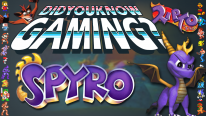Spyro - Did You Know Gaming? Feat. Caddicarus