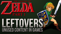 Zelda Part 1 - Leftovers