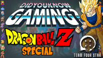 Dragon Ball Z Games - Did You Know Gaming? Feat. TeamFourStar