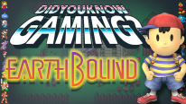 EarthBound - Did You Know Gaming? Feat. Chuggaaconroy