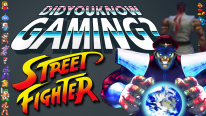 Street Fighter - Did You Know Gaming? Feat. Maximilian