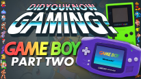 Game Boy Part 2 - Did You Know Gaming? Feat. Jake of Vsauce3