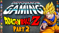 Dragon Ball Z Games Part 2 - Did You Know Gaming? Feat. KaiserNeko