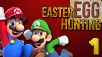 Mario Part 1 - Easter Egg Hunting