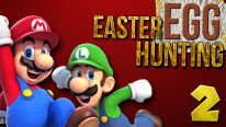 Mario Part 2 - Easter Egg Hunting