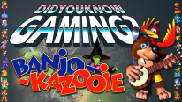 Banjo Kazooie - Did You Know Gaming? Feat. JonTron