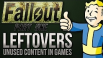 Fallout Part 1 - VG Facts Videogame Leftovers Feat. Caddicarus